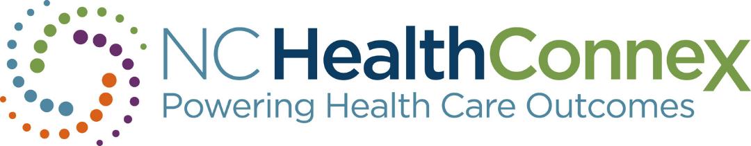 NC HealthConnex Logo